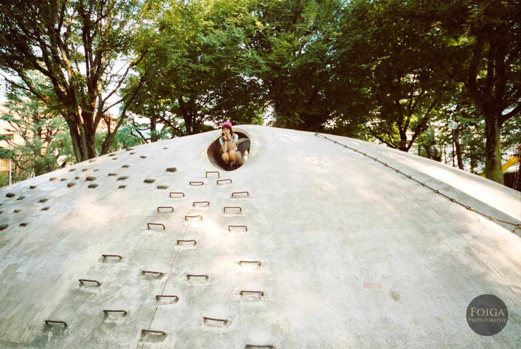 三丁目の少女|日本個人寫真