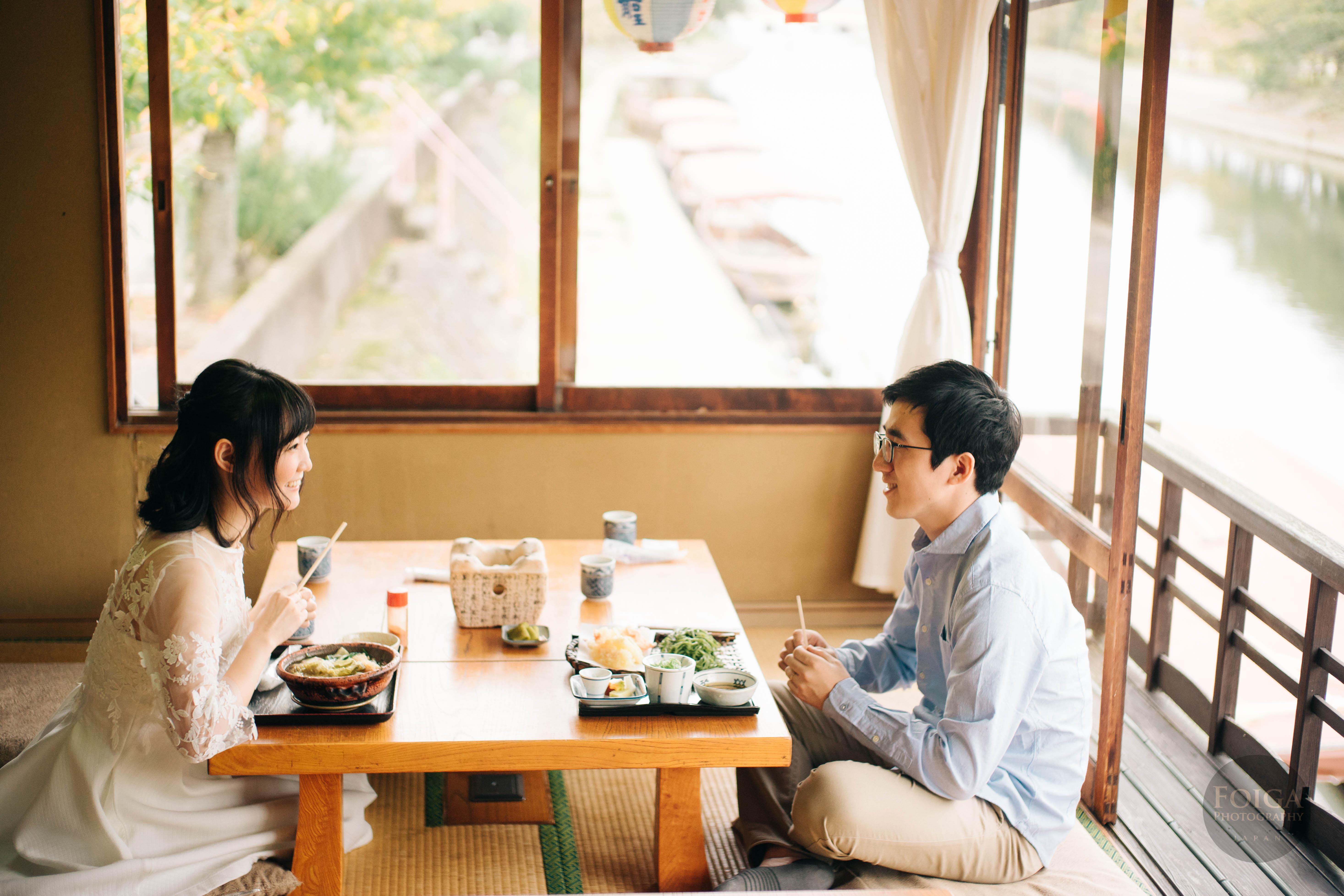 京都輕婚紗