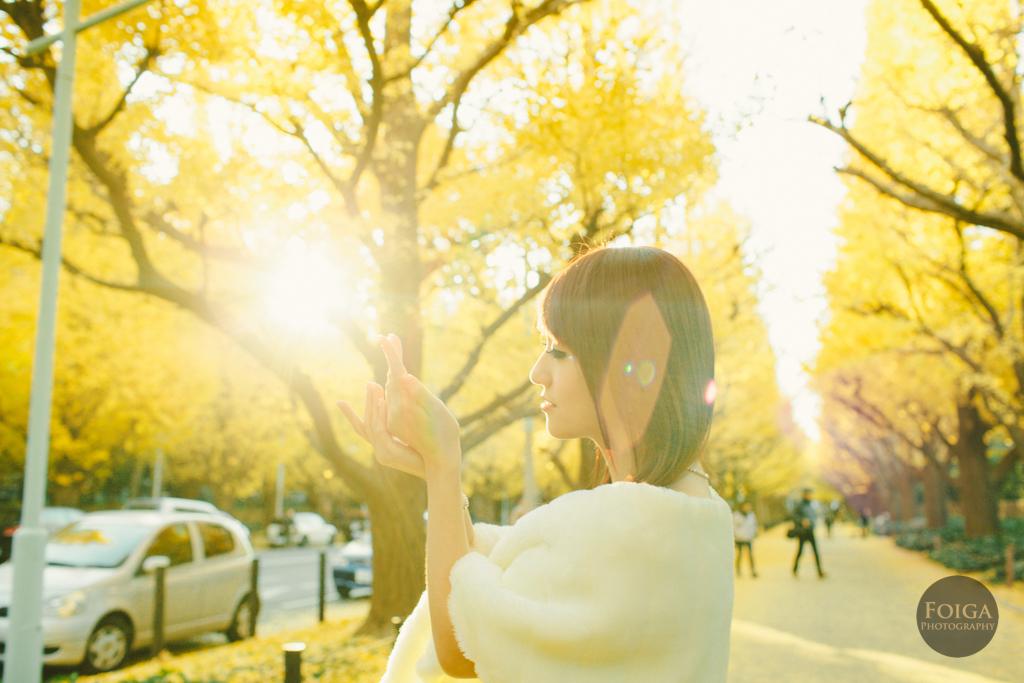 MIKO 自助婚紗