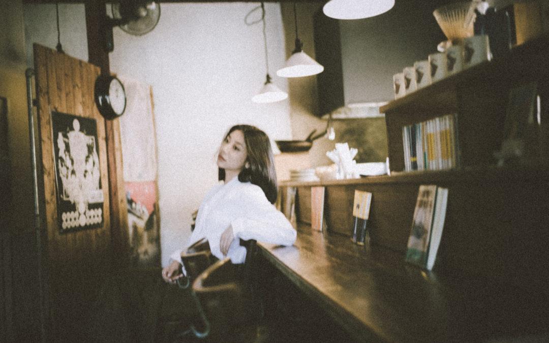 京都喫茶散步「ask me! café 京都」